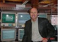 Toby Crabel