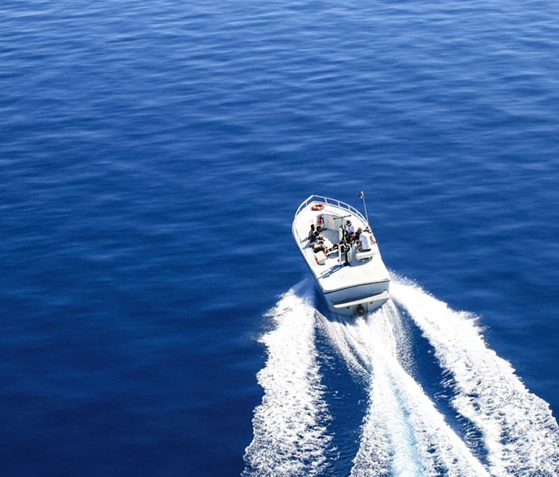 Boat Fuel Efficency