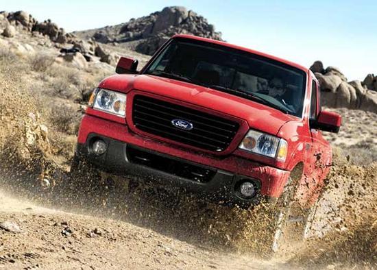 2010 ford ranger stock 580 em63w 28147