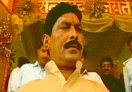 anant singh attacks ndtv reporter