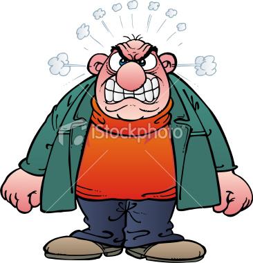 angry man XwZQE 16613