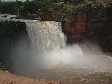 another view of gokak 115