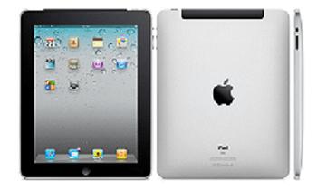 apple ipad wifi3g x4z2j 17742