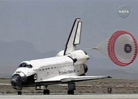 atlantis space shuttle 26