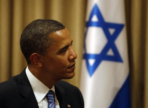 barack obama israel 000 G9AuH 19672