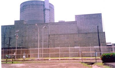 bataan nuclear reactor 3 ZDDMi 16638