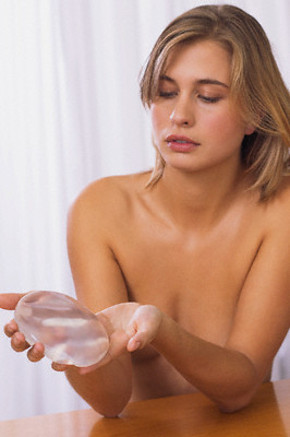 breast implant liGuz 18311