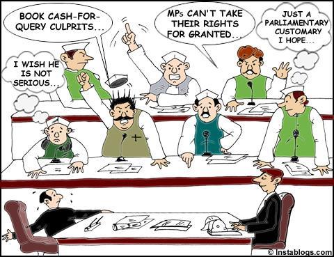 cartoon   politicians doublespeak