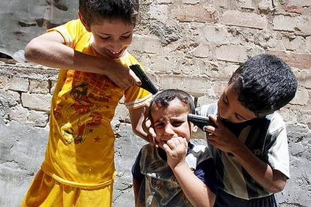 children in gaza 18 4VWmf 16298