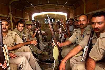 delhi police 9