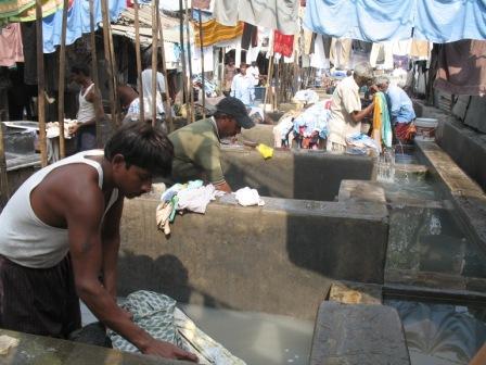 dhobi ghats bombay Qrt45 16298