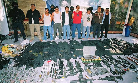 drugs mexican drug cartel CLLjF 32223