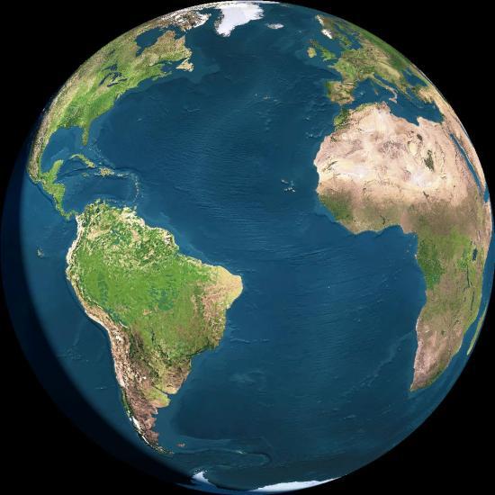 earth rYYCW 18898