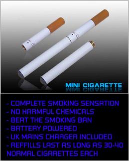 electric cigarette 8AOxL 5962