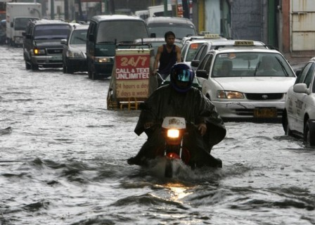 flood 7777