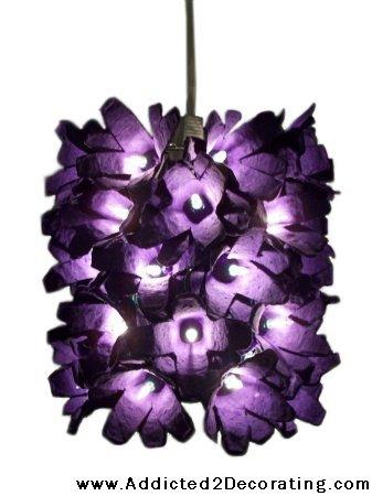 flower light Q8lsm 38052