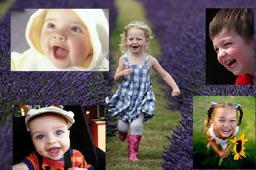 happy children 4LAze 34079