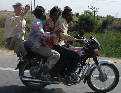 happy indians PKQ7g 65