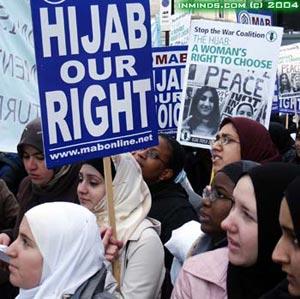 hijab KitVP 18811