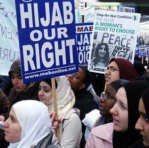 hijab PifZD 17980