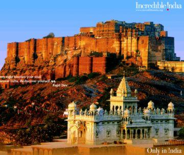 india best travel destination