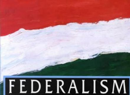 indian conference on federalism 26