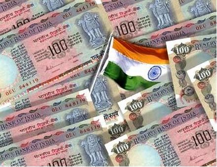 indian currency 1 trillion 26