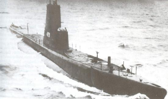 indo pakistani war 1971 submarine syVe7 16298