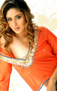 kareena kapoor loose weight for tashan