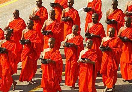 largest conversion in buddhism 26