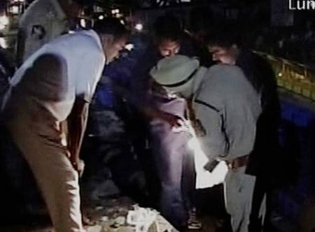 lumbini park blast31