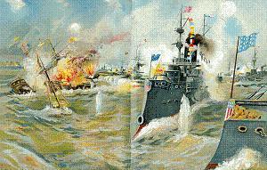 manila battle jvhVd 18811