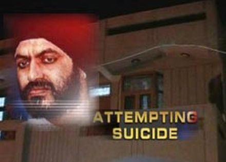 maninder suicide attepts 26