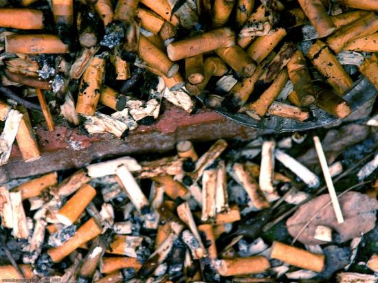 no smoking 2 efEfB 18163
