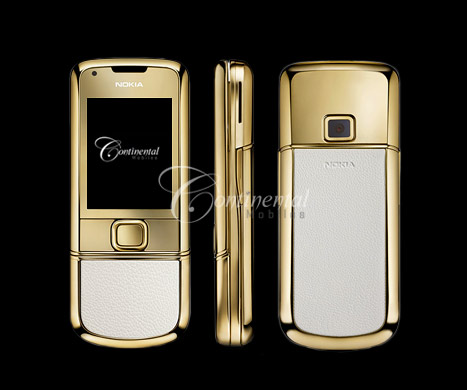 nokia 8800 gold yellow gold YRMrS 20158
