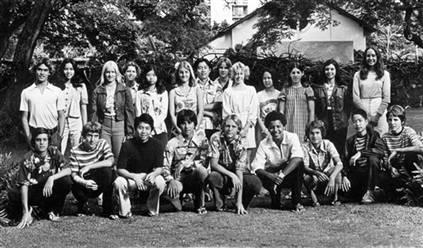obama 9th grade class photo 1976 KRgmN 16866