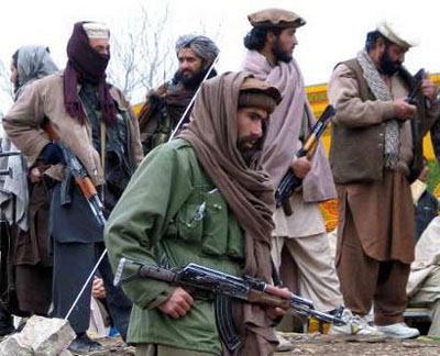 pakistan south waziristan taliban fighters1 VX3Kd