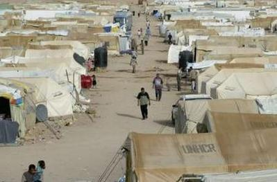 palestinian camp iraq sKl5p 19672