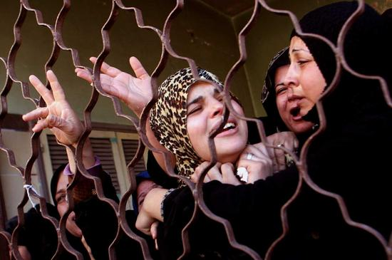 palestinianwomeninrafah uHQLA 21851