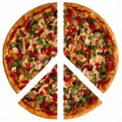 peace pizza ozDTh 3868