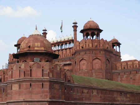 red fort IThde 16988