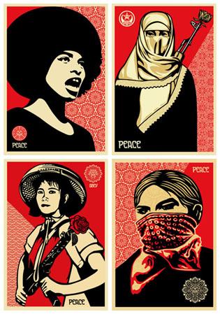 revolutionarywomenset MO9ar 19672