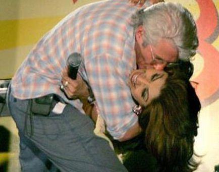 richard shilpa kissing drama 26