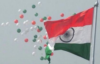 salute indian national flag 6439