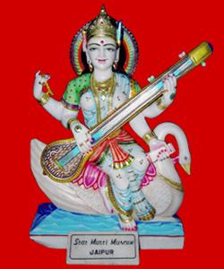 saraswati ji Vkyaj 6943