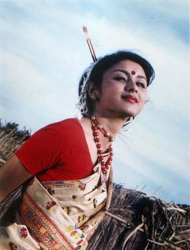 sarupeta typical assamese bihu dress kb94k 29418