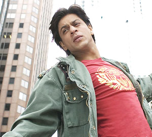 shahrukh khan the star of bollywood 6439