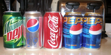 soda pop I7LRS 32853