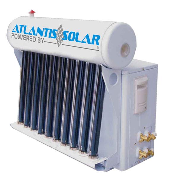 solar ac wTRBW 38965