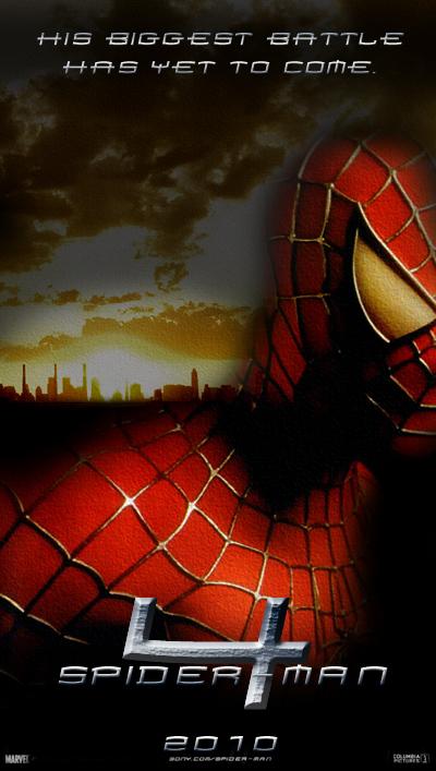 spiderman 4 movie MIs8r 19672